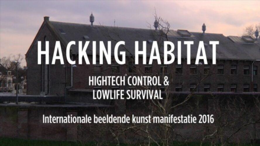 HACKING HABITAT